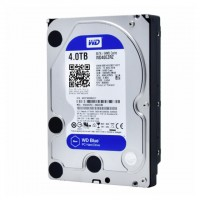 Western Digitial Blue HDD
